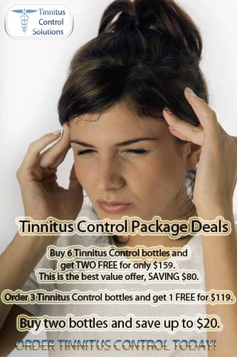 cheap tinnitus control